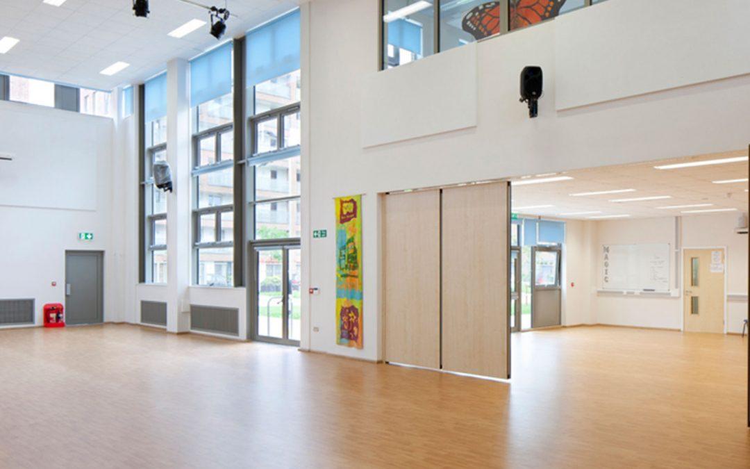Kier Hardy School